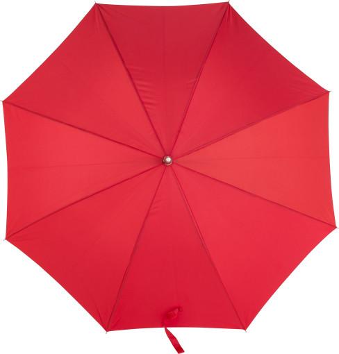 Relatiegeschenk Paraplu Strook bedrukken