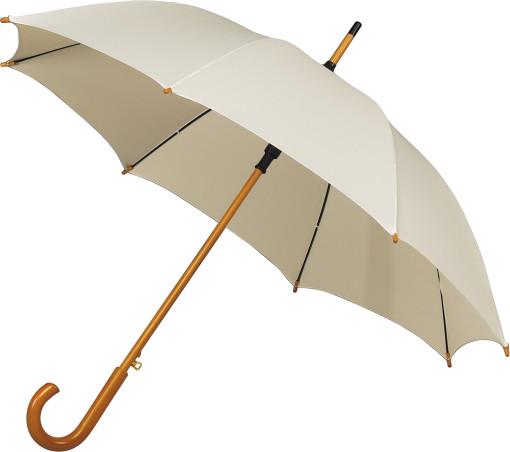 Relatiegeschenk Lange Falconetti® paraplu bedrukken
