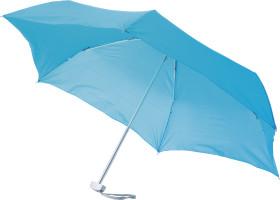 Relatiegeschenk Opvouwbare paraplu met polskoord