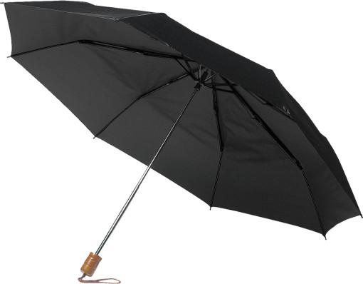 Relatiegeschenk Opvouwbare paraplu Classic bedrukken