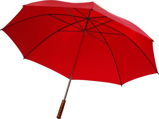 Relatiegeschenk Grote golf paraplu bedrukken
