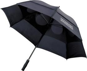 Relatiegeschenk Stormparaplu