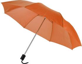 Relatiegeschenk Opvouwbare paraplu Easytravel