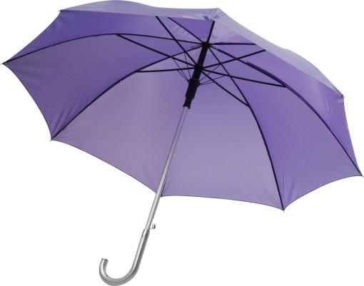 Relatiegeschenk Traditionele paraplu bedrukken