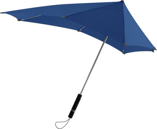 Relatiegeschenk Senz Business paraplu XL bedrukken
