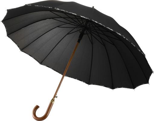 Relatiegeschenk Paraplu Blocks bedrukken