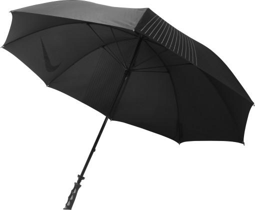Relatiegeschenk Nike Golf 62' Windproof paraplu bedrukken