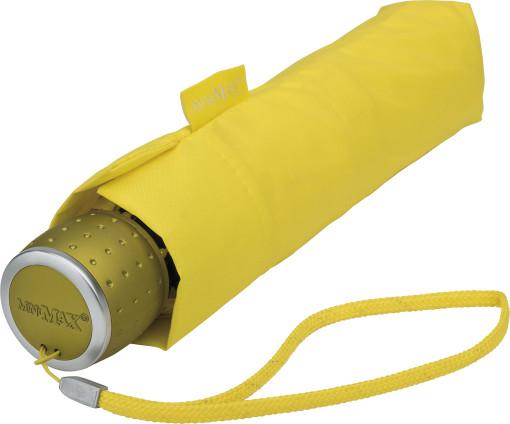 Relatiegeschenk Opvouwbare paraplu miniMAX® bedrukken