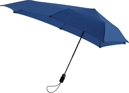 Relatiegeschenk Senz Original Mini auto open paraplu bedrukken