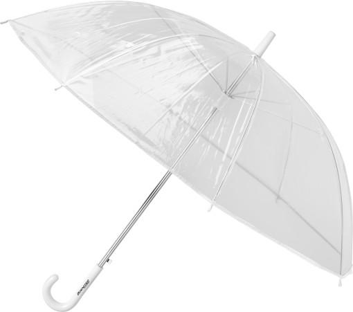 Relatiegeschenk Paraplu Clear bedrukken