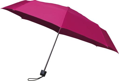 Relatiegeschenk Opvouwbare paraplu Colour bedrukken