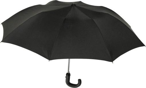 Relatiegeschenk Opvouwbare paraplu automaat bedrukken