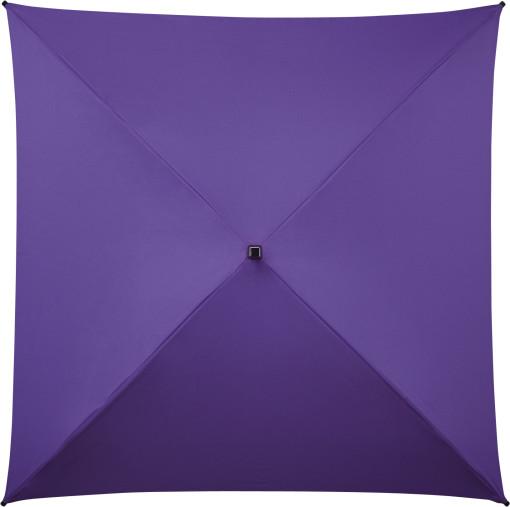 Relatiegeschenk All Square® Vierkante paraplu bedrukken