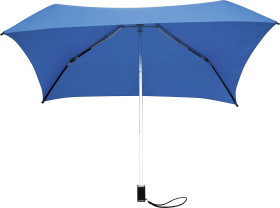 Relatiegeschenk All Square® Opvouwbare vierkante paraplu