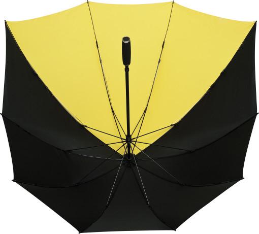 Relatiegeschenk Falcone® Helmvormige paraplu bedrukken