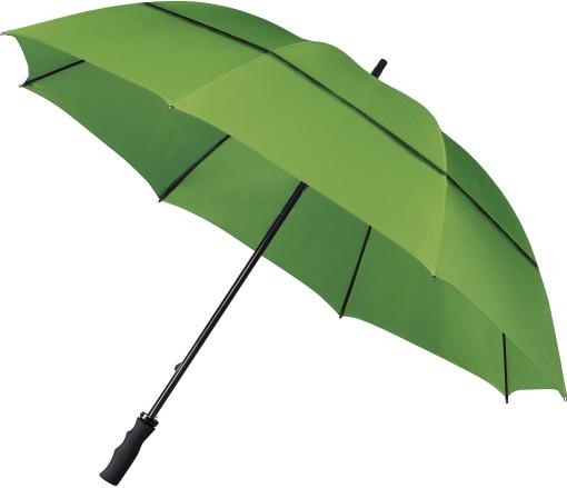 Relatiegeschenk Falcone ® ECO Golfparaplu bedrukken
