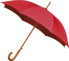 Relatiegeschenk Paraplu windproof