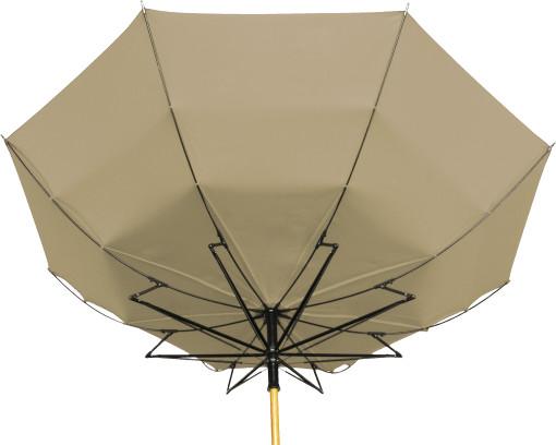 Relatiegeschenk Paraplu windproof bedrukken