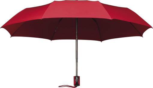 Relatiegeschenk miniMAX® Opvouwbare paraplu Automatisch bedrukken