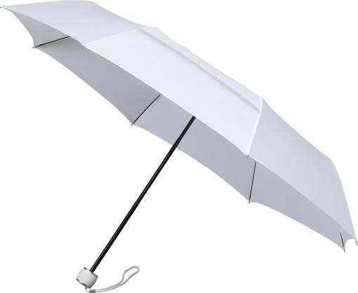 Relatiegeschenk miniMAX® ECO Opvouwbare paraplu bedrukken