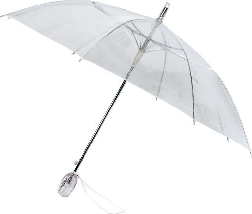 Relatiegeschenk Falconetti® Tulpparaplu PVC bedrukken