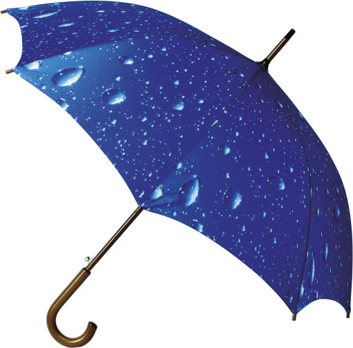 Relatiegeschenk Paraplu Dessin bedrukken
